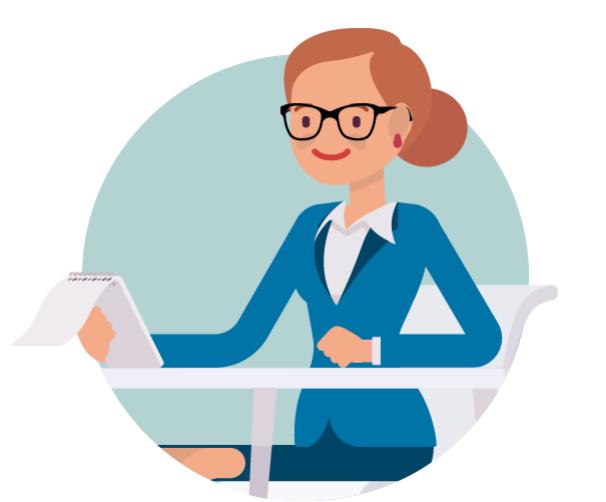 Leiding geven als een baas